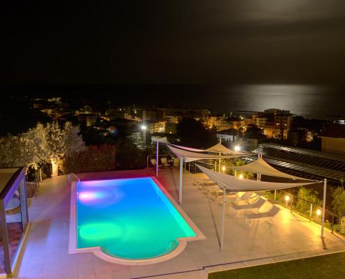Villa il Poggiolo - Swimming pool