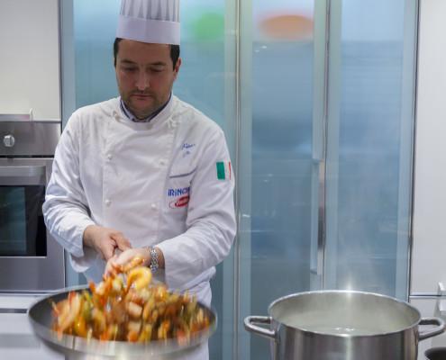 ViP - Chef