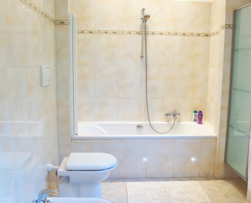 ViP Suite - Bathroom