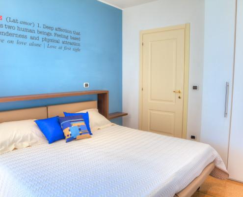 ViP Suite - Guests bedroom