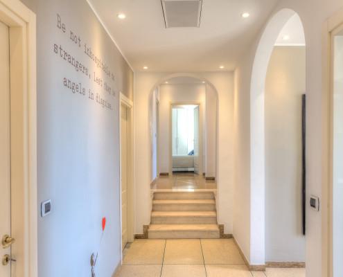 ViP Suite - Hallway