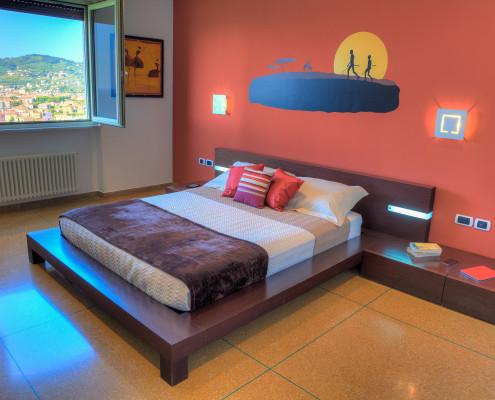 ViP Suite - Master Bedroom