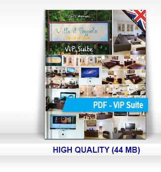 ViP Suite - user manual